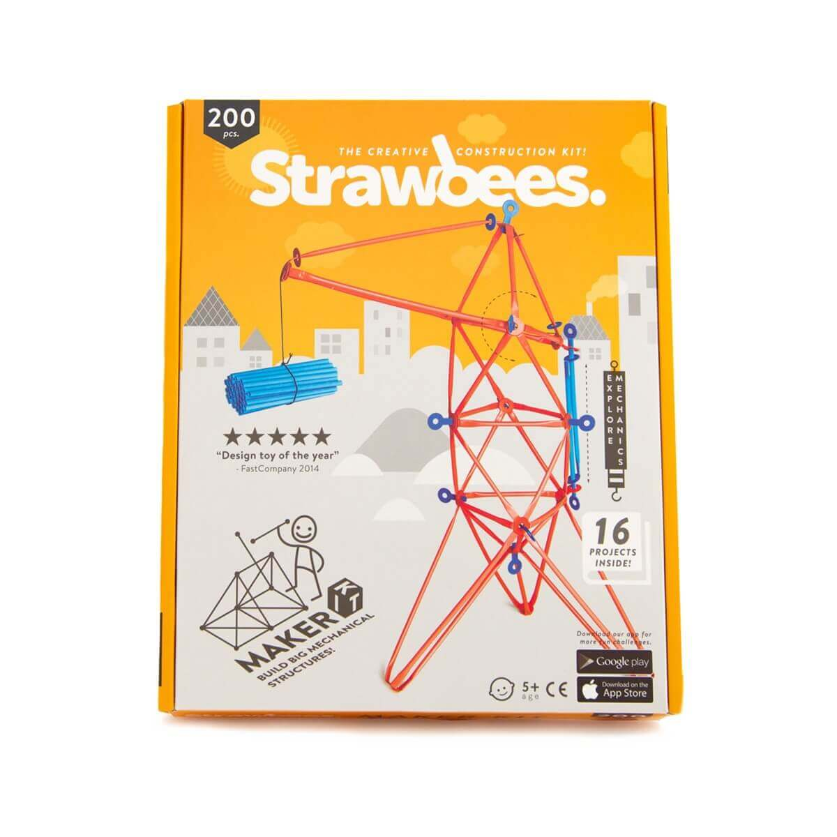 Circuit Scribe Basic Kit Teamkids Invention Draw Circuits Instantly With Conductive Strawbees Maker