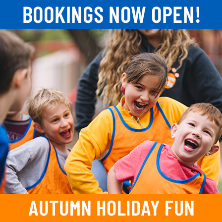 Bookings Now Open!